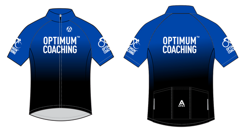 OPTIMUM TEAM SS JERSEY