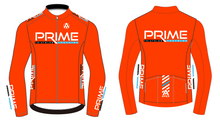 Load image into Gallery viewer, PRIME FLEECE JACKET