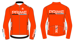 PRIME FLEECE JACKET
