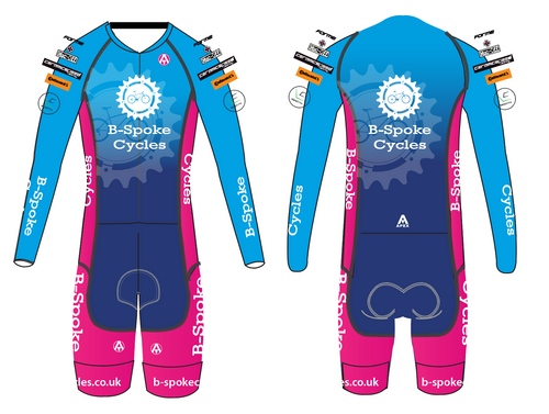 BSPOKE SPEED TT SUIT