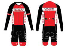 Load image into Gallery viewer, CHESHIRE MAVERICKS SPEED TT SUIT