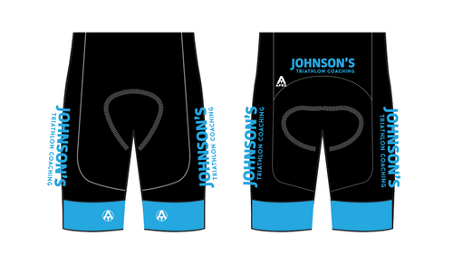 JOHNSONS COACHING PRO SHORTS