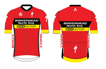 Load image into Gallery viewer, BNECC PRO SHORT SLEEVE JERSEY