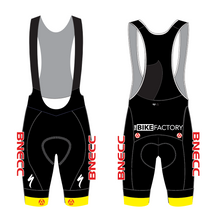 Load image into Gallery viewer, BNECC PRO BIB SHORTS