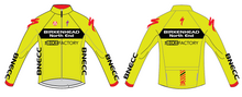 Load image into Gallery viewer, BNECC MISTRAL JACKET - YELLOW