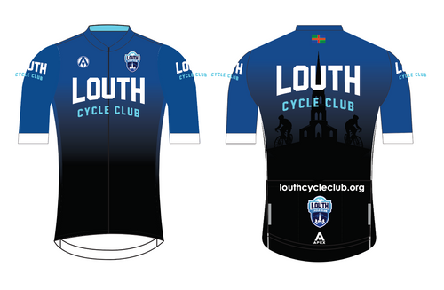 LOUTH CC PRO SHORT SLEEVE JERSEY