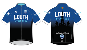 LOUTH CC ELITE SS JERSEY