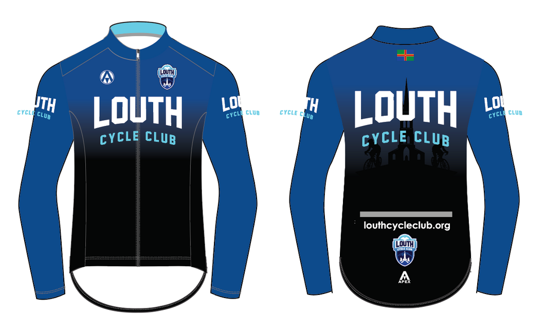 LOUTH CC PRO MISTRAL JACKET