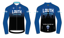 Load image into Gallery viewer, LOUTH CC FLEECE JACKET