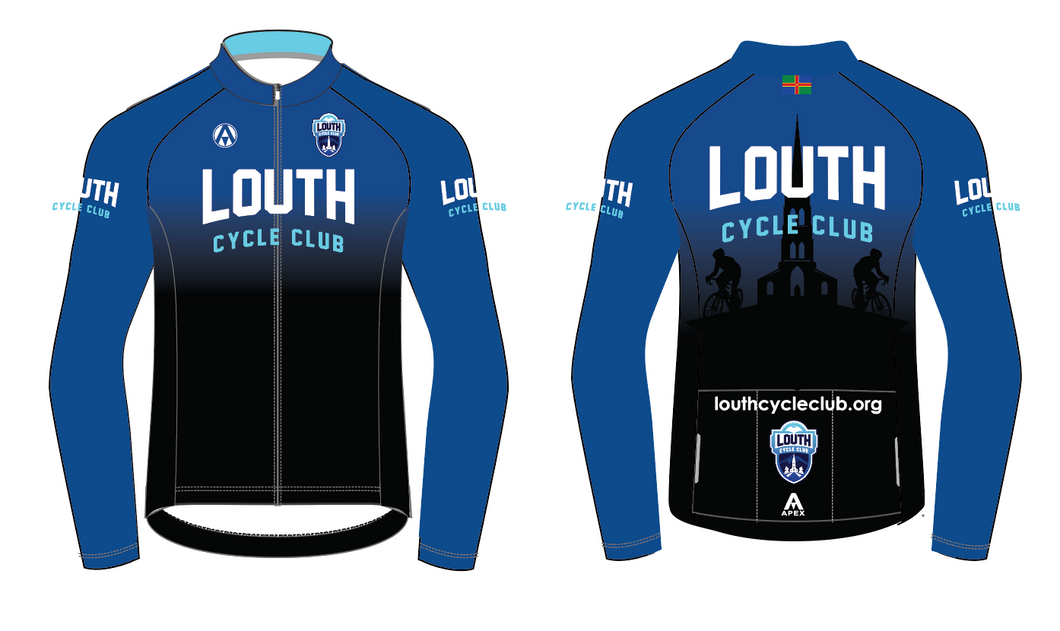 LOUTH CC STELVIO WINTER JACKET