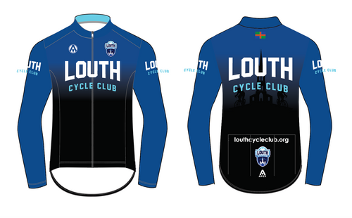 LOUTH CC GAVIA LONG SLEEVE JACKET
