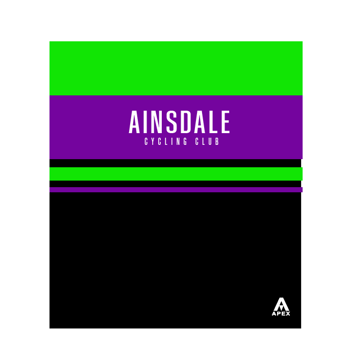 AINSDALE CC Neck Warmer