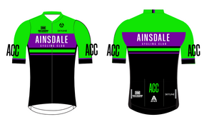 AINSDALE CC PRO SHORT SLEEVE JERSEY