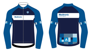 MEDTRONIC GAVIA LONG SLEEVE JACKET