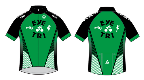 EYE TRI TEAM SS JERSEY