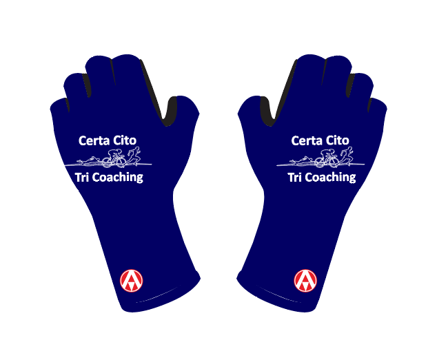 CERTA CITO RACE GLOVES