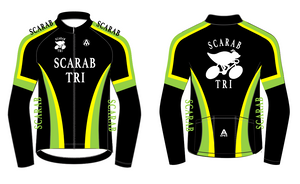 SCARAB TRI GAVIA LONG SLEEVE JACKET
