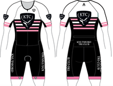 Load image into Gallery viewer, KNUTSFORD TRI PRO ENDURANCE RACE SPEED TRI SUIT