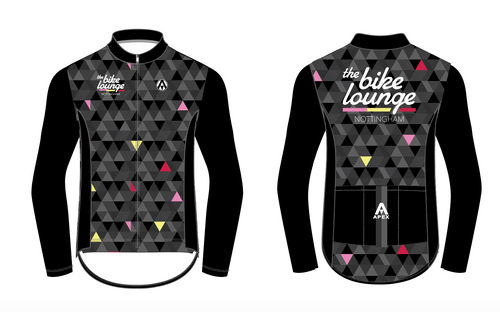The Bike Lounge GAVIA LONG & SHORT SLEEVE JACKET