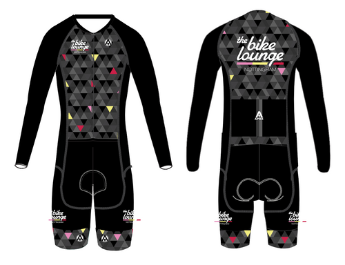 The Bike Lounge SPEED TT SUIT