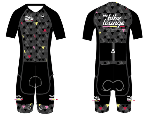 The Bike Lounge SKIN SUIT