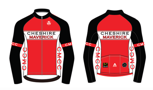 CHESHIRE MAVERICKS STELVIO WINTER JACKET