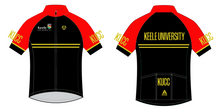 Load image into Gallery viewer, KEELE UNI TEAM SS JERSEY