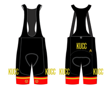 Load image into Gallery viewer, KEELE UNI TEAM BIB SHORTS