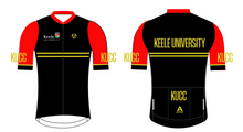 Load image into Gallery viewer, KEELE UNI PRO SHORT SLEEVE JERSEY