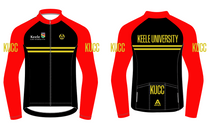 Load image into Gallery viewer, KEELE UNI STELVIO WINTER JACKET