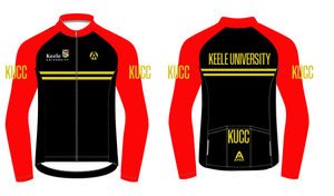 KEELE UNI STELVIO WINTER JACKET