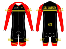 Load image into Gallery viewer, KEELE UNI SPEED TT SUIT