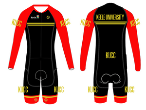 KEELE UNI SPEED TT SUIT
