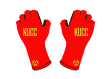 Load image into Gallery viewer, KEELE UNI RACE GLOVES