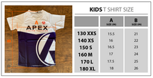 Load image into Gallery viewer, NORTHANTS TRI FULL CUSTOM T SHIRT