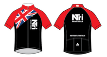 Load image into Gallery viewer, NORTHANTS TRI ELITE SS JERSEY - BLACK