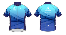 Load image into Gallery viewer, TRIUMPH COACHING TEAM SS JERSEY