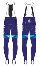Load image into Gallery viewer, TRIUMPH COACHING TEAM BIB TIGHTS