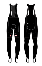 Load image into Gallery viewer, CAMS TEAM BIB TIGHTS
