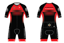 Load image into Gallery viewer, HFRS PRO RACE SPEED TRI SUIT