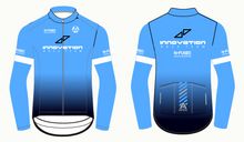 Load image into Gallery viewer, TREK INNOVATION GAVIA LONG SLEEVE JACKET - BLUE