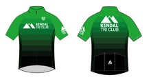 Load image into Gallery viewer, KENDAL TRI TEAM SS JERSEY