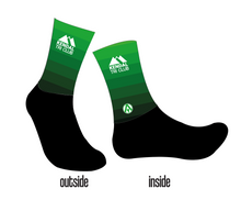 Load image into Gallery viewer, KENDAL TRI WATT AERO SOCKS