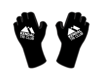 KENDAL TRI RACE GLOVES