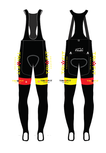 TRI FIT TEAM BIB TIGHTS