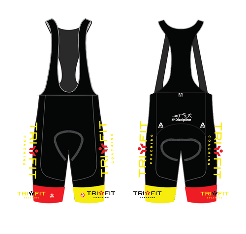 TRI FIT ELITE BIB SHORTS