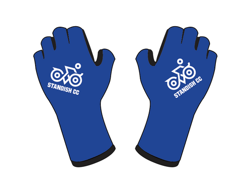STANDISH CC RACE GLOVES