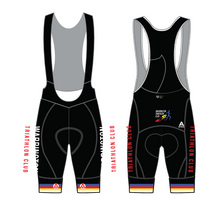 Load image into Gallery viewer, WARRINGTON TRI PRO BIB SHORTS
