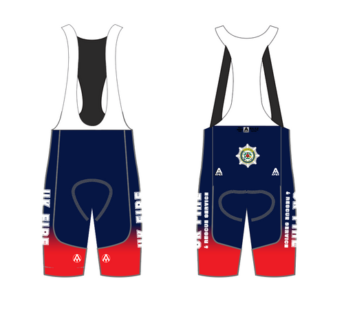 UKFRS ELITE BIB SHORTS