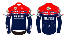 Load image into Gallery viewer, UKFRS PRO MISTRAL JACKET